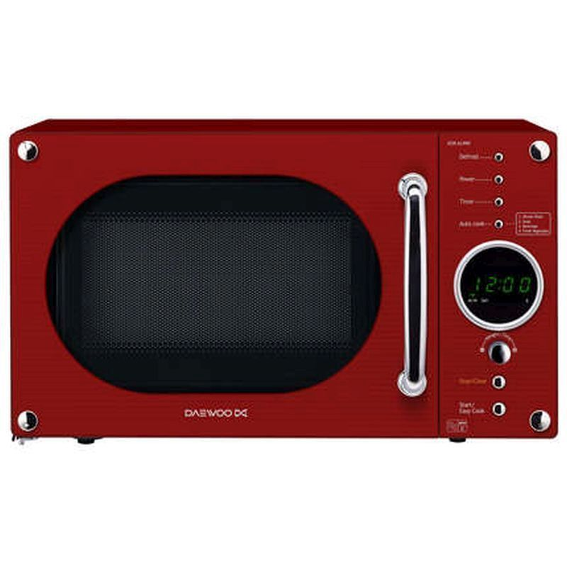Touch Control Microwave KOR6N9RR