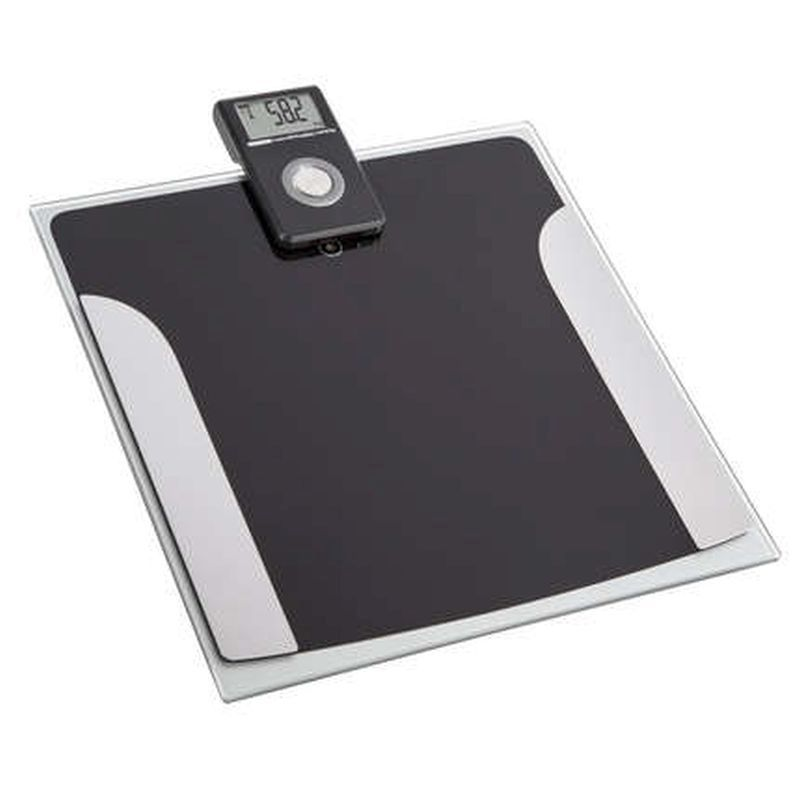 Carmen Digital Bathroom Scale Black C19002 Buy Online At Qd Stores