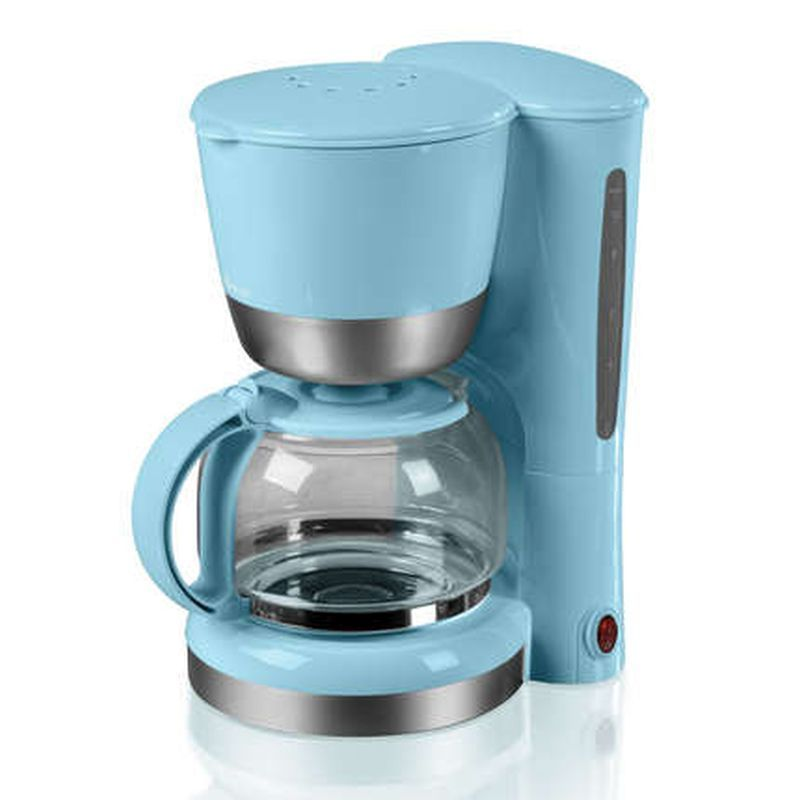 Blue Coffee Maker Sk18110blun Buy Online At Qd Stores