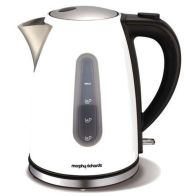 See more information about the Morphy Richards Accents Jug White 102602