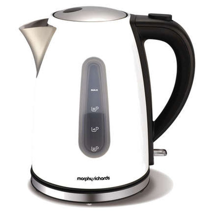 Morphy Richards Accents Jug White 102602