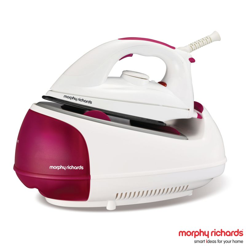 Morphy Richards Steam Generator Mulberry 42243