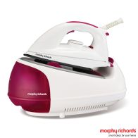 See more information about the Morphy Richards Steam Generator Mulberry 42243