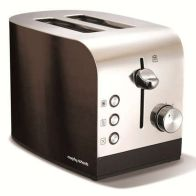 See more information about the Morphy Richards Accents Polished Black 2 Slice 44209