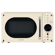 See more information about the Daewoo Touch Control Microwave KOR6N9RC