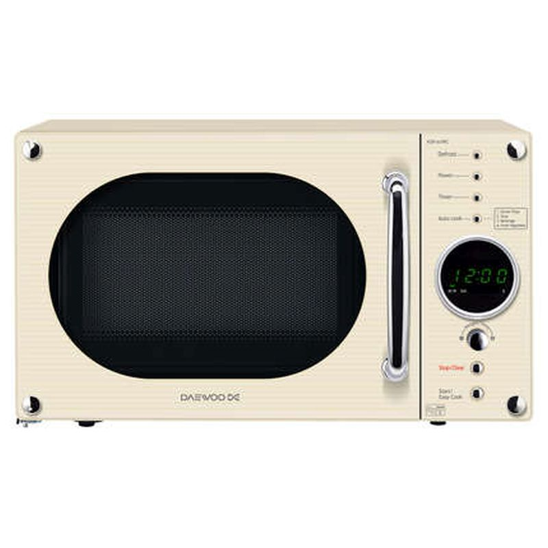 Daewoo Touch Control Microwave KOR6N9RC