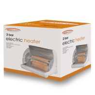 See more information about the Heat and Light Radiant 2 Bar Heater HL02