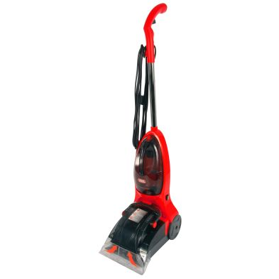 Image of Vax Power Max Carpet Washer 500W - Red
