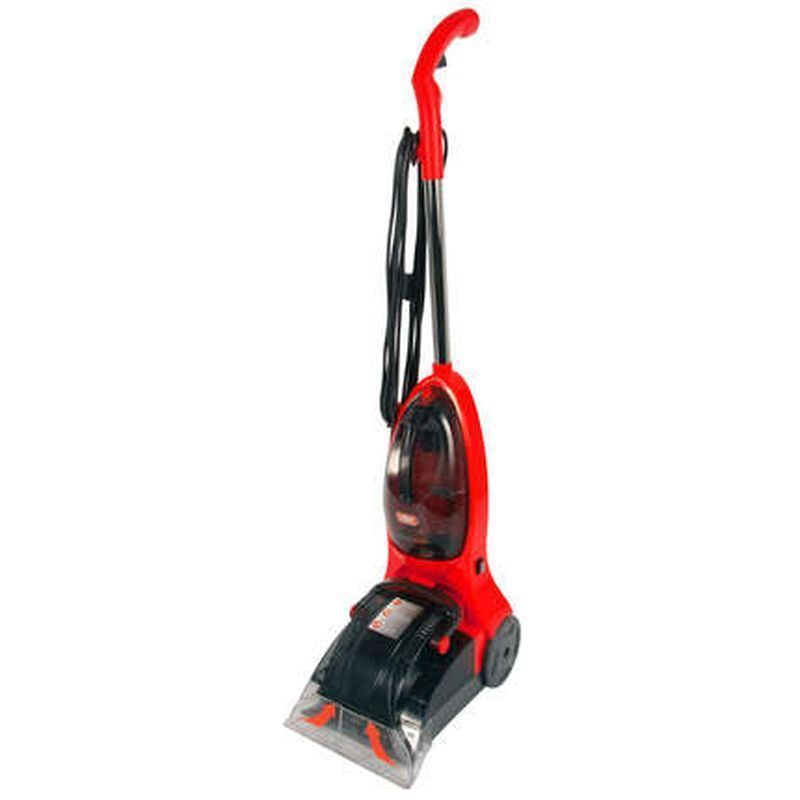 Vax Power Max Carpet Washer RED VRS18W
