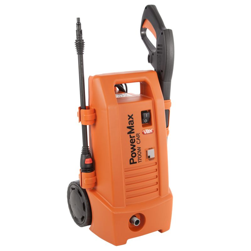 Power Max 1700W Pressure Washer VRSPW1C