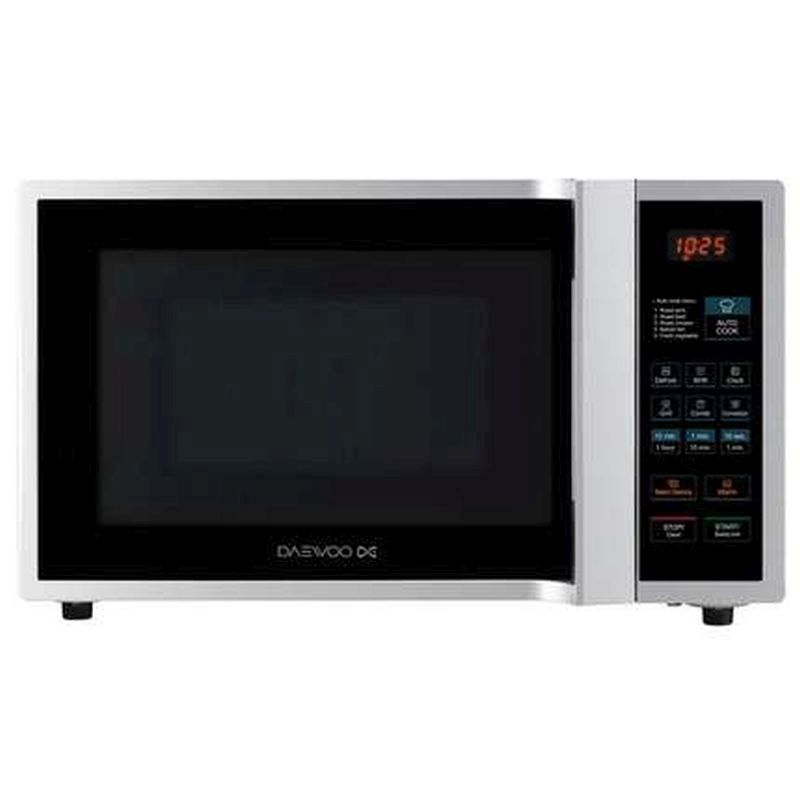Daewoo Combination Microwave Oven KOC9Q1T