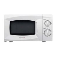 See more information about the Daewoo White Microwave KOR6L15