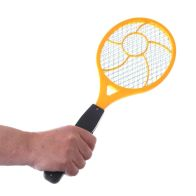 See more information about the Mosquito & Bug Zapper (Orange)