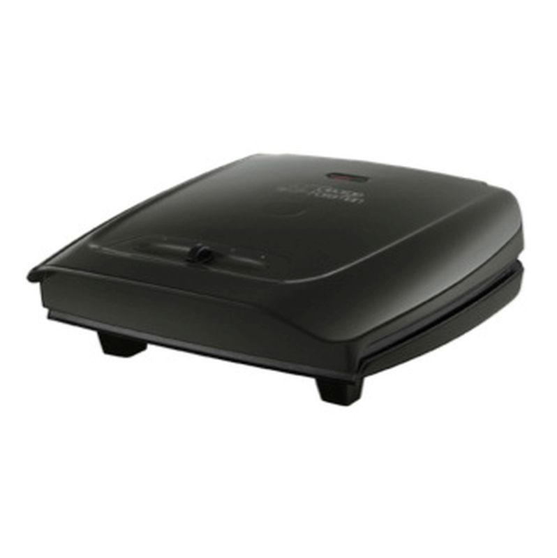 George Foreman 7 Portion Variable Temperature Grill
