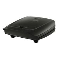 See more information about the George Foreman 7 Portion Variable Temperature Grill