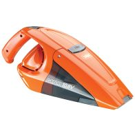 See more information about the Vax Gator Rechargeable Handheld Vacuum 10.8V - Orange