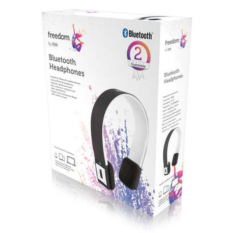 a3b5b611041 iTek Bluetooth Headphones I58021 - Buy Online at QD Stores