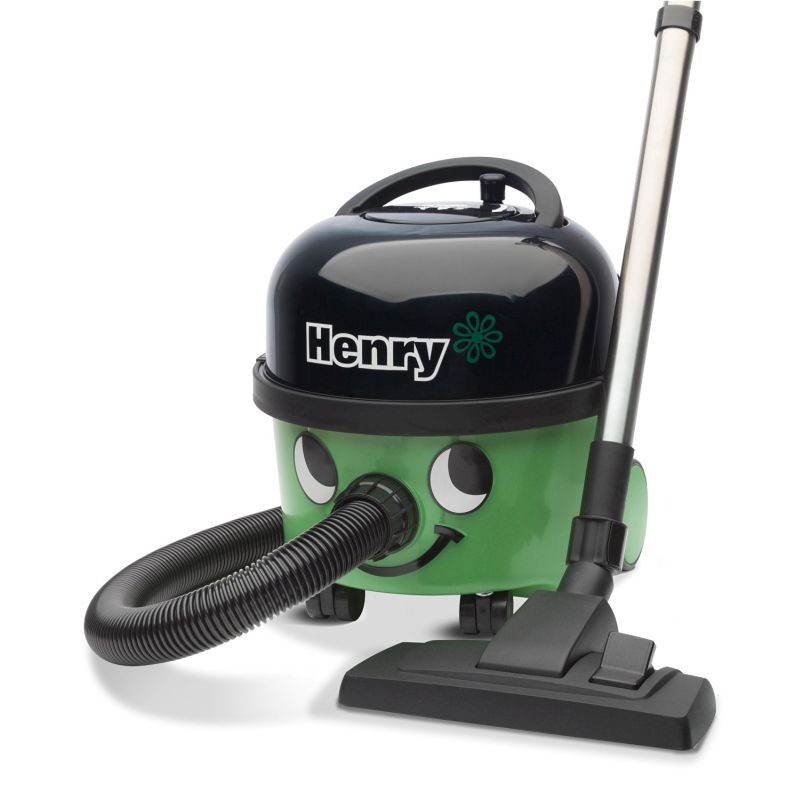 Numatic 580w Henry Vacuum Cleaner HVR200A2GREEN