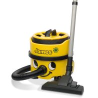 See more information about the 620W James Vacuum Cleaner JVP180A1