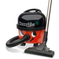 See more information about the Numatic 580W Henry Xtra Vacuum Cleaner HVX200A2