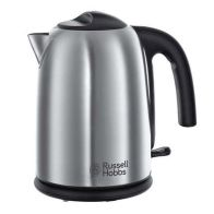 See more information about the Polished Kettle 20411