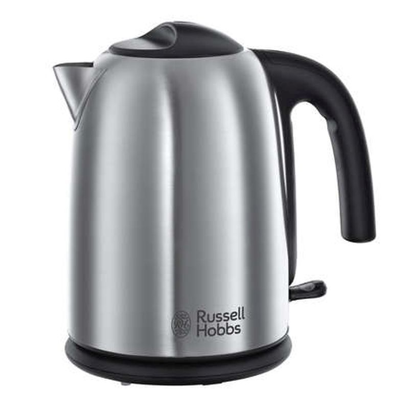 Polished Kettle 20411