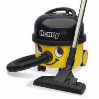 See more information about the 580W Henry Vacuum Cleaner HVR200A2YELLOW