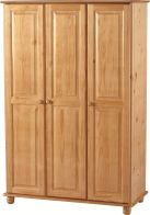 See more information about the Sol 3 Door Wardrobe