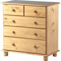 See more information about the Sol 3+2 Drawer Chest