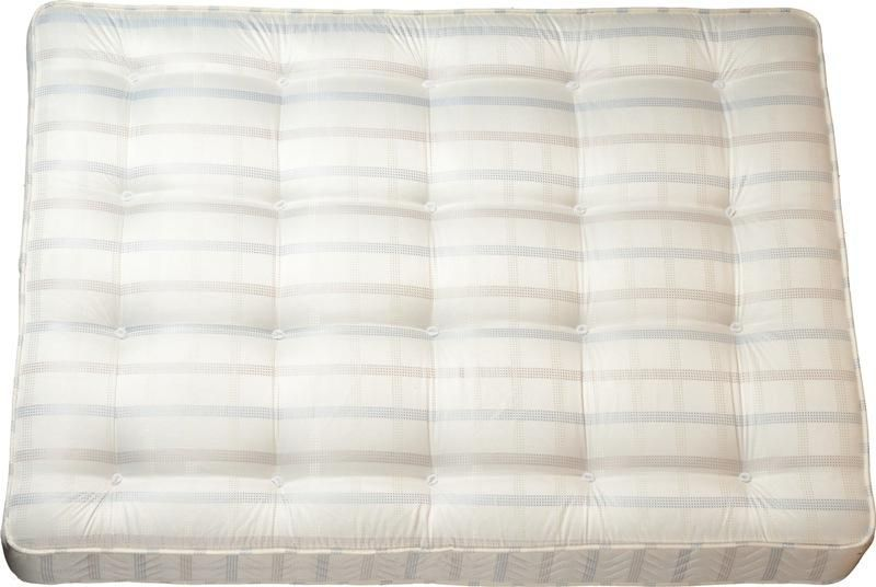Saturn Orthopaedic Small Double Mattress (4')