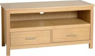 See more information about the Oakleigh 2 Drawer Flat Screen TV Unit