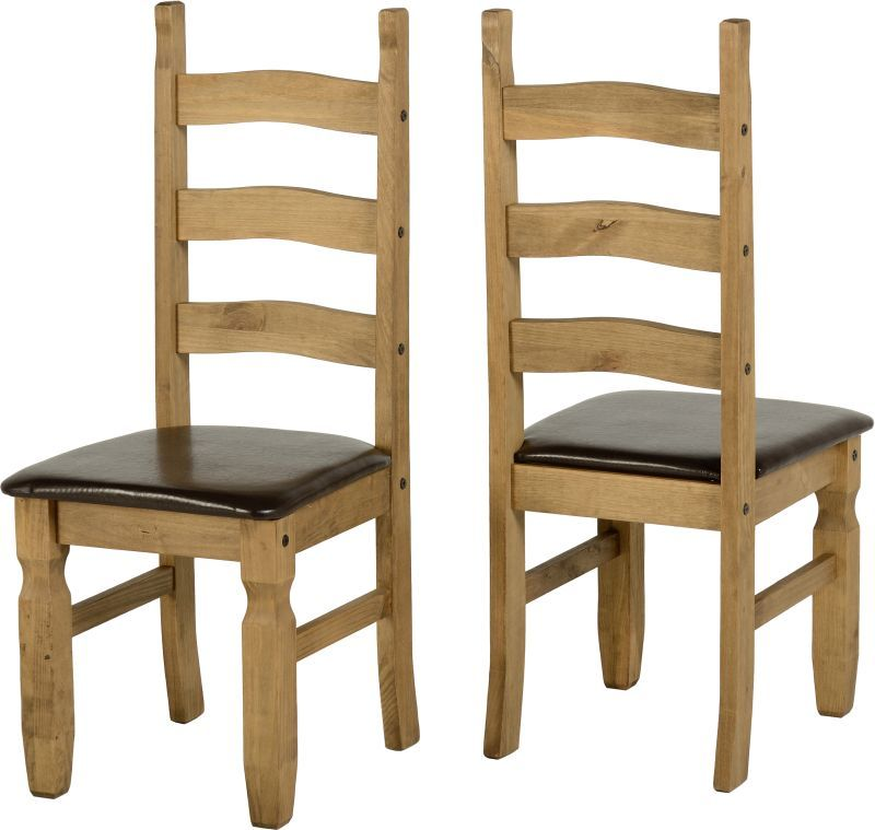 Corona Chairs & Stools