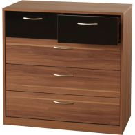 See more information about the Hollywood 3+2 Drawer Chest