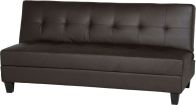 See more information about the Vanya Sofa Bed - Expresso Brown