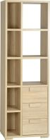 See more information about the Cambourne Display Unit (3 Drawer)