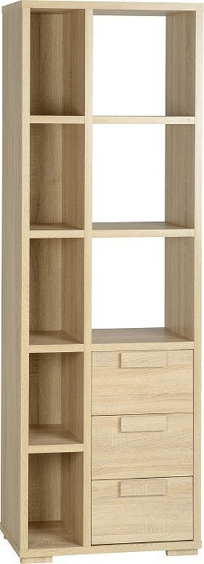 Cambourne Display Unit (3 Drawer)