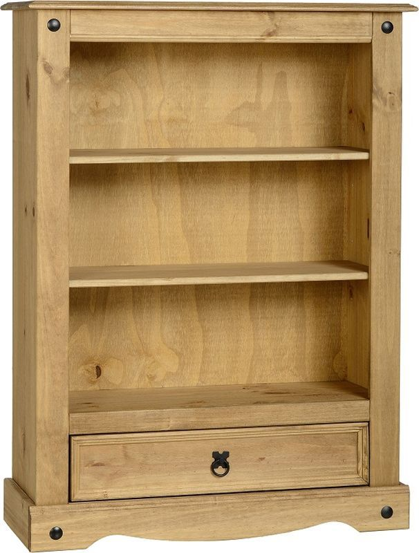Corona Storage & Bookcases