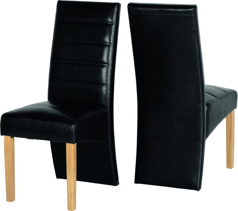 G5 Chair - BLACK
