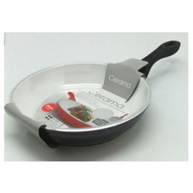 Frying Pan Medium 24cm (Black)