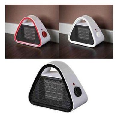 1500W Triangular PTC Heater ES1270 Black