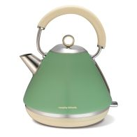 See more information about the Morphy Richards Pyramid Refresh (Lid  Base) 102011