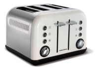 See more information about the New Accents 4 Slice Toaster 242005