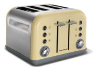 See more information about the New Accents 4 Slice Toaster 242003