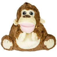 See more information about the Animal Puppets Monkey