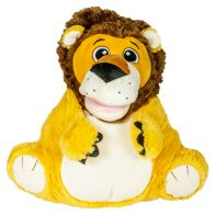 See more information about the Animal Puppets Lion
