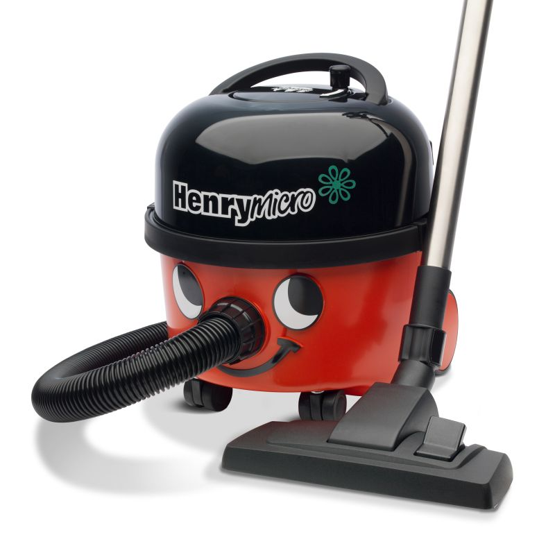 580w Henry Micro Vacuum HVR200MA2