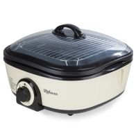 See more information about the Kitchen M8  8-in-1 Multi Cooker - White