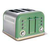See more information about the New Accents 4  Slice Toaster 242006