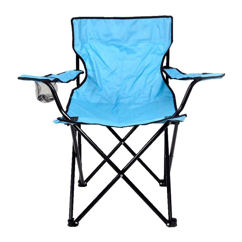 Camping Chair Popsicle Blue
