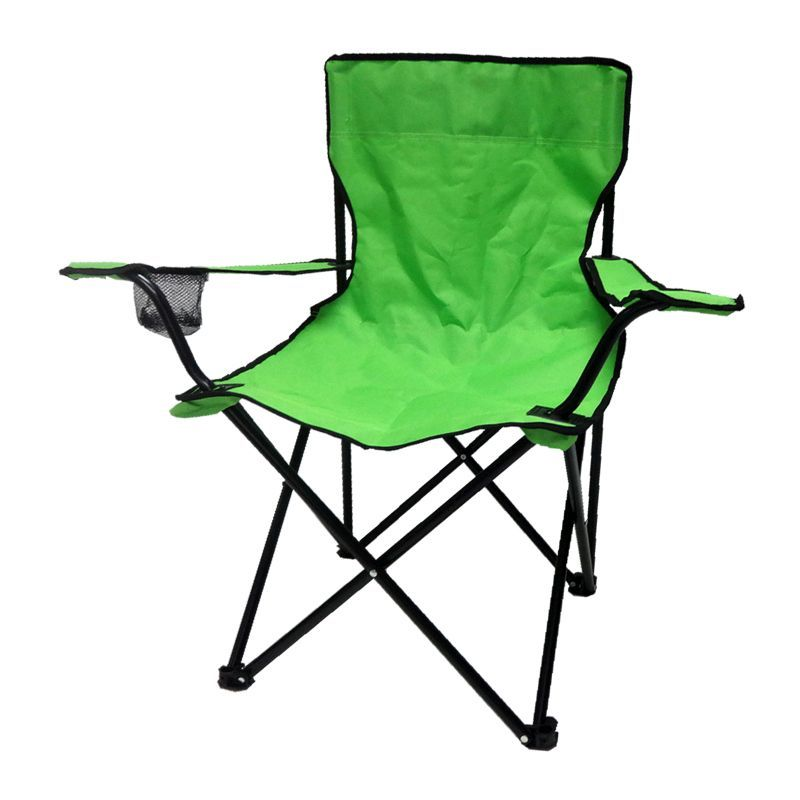 Camping Chair Popsicle Green